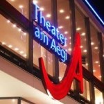 Silvester im Theater am Aegi