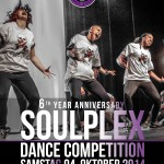 Soulplex Dance Competition 2014