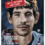 European Outdoor Film Tour 14/15